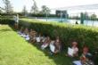 Se clausura la segunda quincena del Campus de Verano en el Polideportivo Municipal