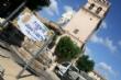 Comienzan las obras de rehabilitación de la Fuente Juan de Uzeta, financiadas por la Comunidad Autónoma por importe de 43.000 euros, que se prolongarán hasta mediados de noviembre - Foto 2