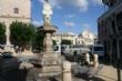 Comienzan las obras de rehabilitación de la Fuente Juan de Uzeta, financiadas por la Comunidad Autónoma por importe de 43.000 euros, que se prolongarán hasta mediados de noviembre - Foto 3