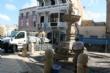 Comienzan las obras de rehabilitación de la Fuente Juan de Uzeta, financiadas por la Comunidad Autónoma por importe de 43.000 euros, que se prolongarán hasta mediados de noviembre - Foto 4