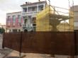 Comienzan las obras de rehabilitación de la Fuente Juan de Uzeta, financiadas por la Comunidad Autónoma por importe de 43.000 euros, que se prolongarán hasta mediados de noviembre - Foto 6