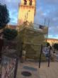 Comienzan las obras de rehabilitación de la Fuente Juan de Uzeta, financiadas por la Comunidad Autónoma por importe de 43.000 euros, que se prolongarán hasta mediados de noviembre - Foto 7