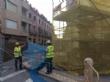 Comienzan las obras de rehabilitación de la Fuente Juan de Uzeta, financiadas por la Comunidad Autónoma por importe de 43.000 euros, que se prolongarán hasta mediados de noviembre - Foto 8