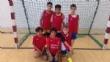 Deportes pone en marcha la Fase Local de Fútbol Sala de Deporte Escolar, que cuenta en este curso con la participación de 499 escolares de los diferentes centros de enseñanza - Foto 3