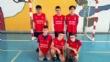 Deportes pone en marcha la Fase Local de Fútbol Sala de Deporte Escolar, que cuenta en este curso con la participación de 499 escolares de los diferentes centros de enseñanza - Foto 5