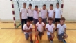 Deportes pone en marcha la Fase Local de Fútbol Sala de Deporte Escolar, que cuenta en este curso con la participación de 499 escolares de los diferentes centros de enseñanza - Foto 6