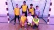 Deportes pone en marcha la Fase Local de Fútbol Sala de Deporte Escolar, que cuenta en este curso con la participación de 499 escolares de los diferentes centros de enseñanza - Foto 9