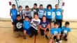 Deportes pone en marcha la Fase Local de Fútbol Sala de Deporte Escolar, que cuenta en este curso con la participación de 499 escolares de los diferentes centros de enseñanza - Foto 12
