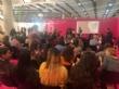 Autoridades municipales asisten a la Feria SIMO�2018 acompañando al totanero Pedro A. García Tudela, quien presenta un innovador proyecto pedagógico desarrollado en el CEIP Comarcal - Foto 14