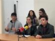 """Vídeo. Autoridades municipales asisten al acto de lectura del Manifiesto con motivo del Día Internacional del Estudiante, el 17 de noviembre, que se celebró en el Centro Sociocultural """"La Cárcel"""" - Foto 1"""