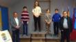 La Fase Local de Ajedrez de Deporte Escolar, organizada por la Concejalía de Deportes, congregó a 57 escolares de los diferentes centros de enseñanza de la localidad - Foto 1