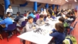 La Fase Local de Ajedrez de Deporte Escolar, organizada por la Concejalía de Deportes, congregó a 57 escolares de los diferentes centros de enseñanza de la localidad - Foto 3