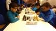 La Fase Local de Ajedrez de Deporte Escolar, organizada por la Concejalía de Deportes, congregó a 57 escolares de los diferentes centros de enseñanza de la localidad - Foto 4