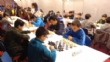 La Fase Local de Ajedrez de Deporte Escolar, organizada por la Concejalía de Deportes, congregó a 57 escolares de los diferentes centros de enseñanza de la localidad - Foto 5