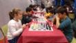 La Fase Local de Ajedrez de Deporte Escolar, organizada por la Concejalía de Deportes, congregó a 57 escolares de los diferentes centros de enseñanza de la localidad - Foto 6