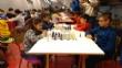 La Fase Local de Ajedrez de Deporte Escolar, organizada por la Concejalía de Deportes, congregó a 57 escolares de los diferentes centros de enseñanza de la localidad - Foto 7
