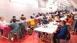 La Fase Local de Ajedrez de Deporte Escolar, organizada por la Concejalía de Deportes, congregó a 57 escolares de los diferentes centros de enseñanza de la localidad - Foto 8