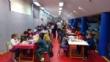 La Fase Local de Ajedrez de Deporte Escolar, organizada por la Concejalía de Deportes, congregó a 57 escolares de los diferentes centros de enseñanza de la localidad - Foto 9