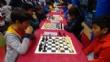 La Fase Local de Ajedrez de Deporte Escolar, organizada por la Concejalía de Deportes, congregó a 57 escolares de los diferentes centros de enseñanza de la localidad - Foto 12