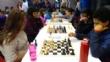 La Fase Local de Ajedrez de Deporte Escolar, organizada por la Concejalía de Deportes, congregó a 57 escolares de los diferentes centros de enseñanza de la localidad - Foto 17