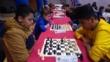 La Fase Local de Ajedrez de Deporte Escolar, organizada por la Concejalía de Deportes, congregó a 57 escolares de los diferentes centros de enseñanza de la localidad - Foto 18