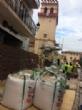 Las obras de restauración de la Fuente Juan de Uzeta se inauguran el próximo 28 de diciembre (10:30 horas) con la presencia de la consejera de Turismo y Cultura y autoridades municipales - Foto 1
