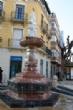 Vídeo. Se reinauguran las obras de rehabilitación de la Fuente Juan de Uzeta, que han sido financiadas de forma íntegra por la Consejería de Turismo y Cultura con un presupuesto de 59.490 euros - Foto 1