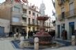 Vídeo. Se reinauguran las obras de rehabilitación de la Fuente Juan de Uzeta, que han sido financiadas de forma íntegra por la Consejería de Turismo y Cultura con un presupuesto de 59.490 euros - Foto 2
