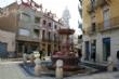 Vídeo. Se reinauguran las obras de rehabilitación de la Fuente Juan de Uzeta, que han sido financiadas de forma íntegra por la Consejería de Turismo y Cultura con un presupuesto de 59.490 euros - Foto 3