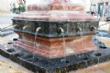 Vídeo. Se reinauguran las obras de rehabilitación de la Fuente Juan de Uzeta, que han sido financiadas de forma íntegra por la Consejería de Turismo y Cultura con un presupuesto de 59.490 euros - Foto 5