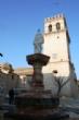 Vídeo. Se reinauguran las obras de rehabilitación de la Fuente Juan de Uzeta, que han sido financiadas de forma íntegra por la Consejería de Turismo y Cultura con un presupuesto de 59.490 euros - Foto 6