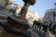 Vídeo. Se reinauguran las obras de rehabilitación de la Fuente Juan de Uzeta, que han sido financiadas de forma íntegra por la Consejería de Turismo y Cultura con un presupuesto de 59.490 euros - Foto 9
