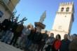 Vídeo. Se reinauguran las obras de rehabilitación de la Fuente Juan de Uzeta, que han sido financiadas de forma íntegra por la Consejería de Turismo y Cultura con un presupuesto de 59.490 euros - Foto 11