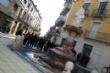 Vídeo. Se reinauguran las obras de rehabilitación de la Fuente Juan de Uzeta, que han sido financiadas de forma íntegra por la Consejería de Turismo y Cultura con un presupuesto de 59.490 euros - Foto 12