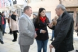 Vídeo. Se reinauguran las obras de rehabilitación de la Fuente Juan de Uzeta, que han sido financiadas de forma íntegra por la Consejería de Turismo y Cultura con un presupuesto de 59.490 euros - Foto 13