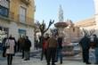 Vídeo. Se reinauguran las obras de rehabilitación de la Fuente Juan de Uzeta, que han sido financiadas de forma íntegra por la Consejería de Turismo y Cultura con un presupuesto de 59.490 euros - Foto 15
