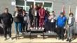 La Concejalía de Deportes organizó la Fase Local de Petanca de Deporte Escolar, que contó con la participación de 78 escolares de las categorías Alevín y Open - Foto 11