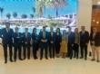 El alcalde asiste en Fitur a la muestra de los resultados del Observatorio de Ecoturismo y del III Congreso Nacional de Ecoturismo, y a las presentaciones de destinos del Día de la Región de Murcia - Foto 1