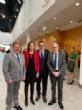 El alcalde asiste en Fitur a la muestra de los resultados del Observatorio de Ecoturismo y del III Congreso Nacional de Ecoturismo, y a las presentaciones de destinos del Día de la Región de Murcia - Foto 4