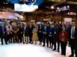 El alcalde asiste en Fitur a la muestra de los resultados del Observatorio de Ecoturismo y del III Congreso Nacional de Ecoturismo, y a las presentaciones de destinos del Día de la Región de Murcia - Foto 7