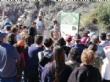La próxima visita teatralizada al yacimiento de La Bastida de Totana será el sábado 13 de abril, en dos turnos matinales - Foto 2