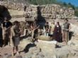 La próxima visita teatralizada al yacimiento de La Bastida de Totana será el sábado 13 de abril, en dos turnos matinales - Foto 4