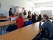 """Un total de 25 personas participan en el """"Curso de Formación para la Atención a Personas Dependientes, que se celebra en el Centro de Desarrollo Local - Foto 3"""