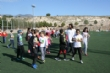"""Vídeo. Cerca de 450 alumnos de quinto curso de diez colegios de Totana participan en la Jornada de Juegos Populares en la Ciudad Deportiva """"Valverde Reina"""" - Foto 11"""