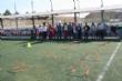 """Vídeo. Cerca de 450 alumnos de quinto curso de diez colegios de Totana participan en la Jornada de Juegos Populares en la Ciudad Deportiva """"Valverde Reina"""" - Foto 13"""