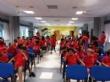 """Autoridades municipales asisten a la clausura de las XXX Jornadas de Formación organizadas por la Asociación Regional Murciana de Hemofilia en """"La Charca"""" - Foto 2"""