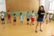 """Vídeo. Casi un centenar de participantes se dan cita en las Escuelas Municipales de Verano en los colegios """"La Cruz"""" y """"Santiago"""" - Foto 2"""
