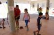"""Vídeo. Casi un centenar de participantes se dan cita en las Escuelas Municipales de Verano en los colegios """"La Cruz"""" y """"Santiago"""" - Foto 6"""
