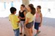 """Vídeo. Casi un centenar de participantes se dan cita en las Escuelas Municipales de Verano en los colegios """"La Cruz"""" y """"Santiago"""" - Foto 8"""