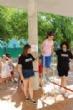 """Vídeo. Casi un centenar de participantes se dan cita en las Escuelas Municipales de Verano en los colegios """"La Cruz"""" y """"Santiago"""" - Foto 9"""